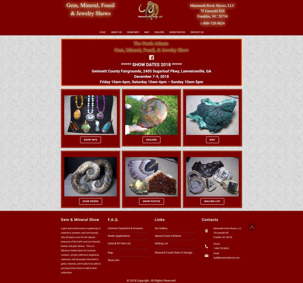 Digital Marketing & Custom Website Design