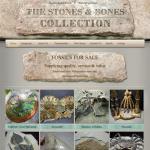 Stones & Bones Collection
