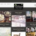 Verbena Soap Co