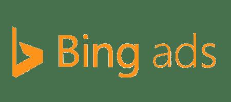 Bing Ads Marketing Professional Website Design Mobile Apps