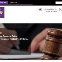 Websites for Attorneys